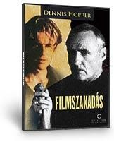 Filmszakadás DVD