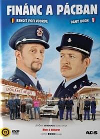 Finánc a pácban DVD
