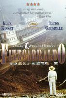 Fitzcarraldo DVD