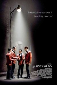 Fiúk Jerseyből DVD