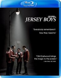 Fiúk Jerseyből Blu-ray