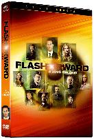Flash Forward - A jövő emlékei DVD