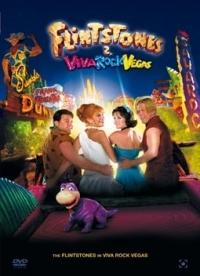 Flintstones - Viva Rock Vegas DVD