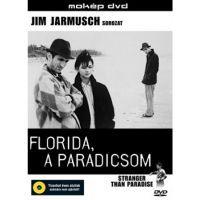 Florida, a Paradicsom DVD