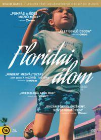 Floridai álom DVD