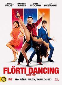 Flörti dancing DVD