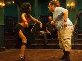 Flörti dancing