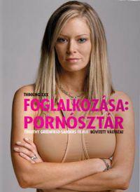 Foglalkozása: pornósztár DVD