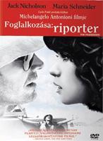 Foglalkozása: riporter DVD