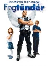 Fogtündér DVD