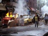 Földrengés New Yorkban