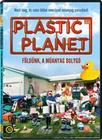 Földünk, a műanyag bolygó DVD