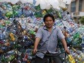 Földünk, a műanyag bolygó