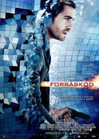 Forráskód Blu-ray