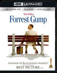Forrest Gump (4K Ultra HD Blu-ray (UHD) Blu-ray