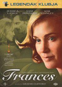 Frances DVD