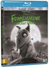 Frankenweenie - Ebcsont beforr Blu-ray