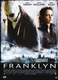 Franklyn DVD