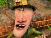 Freddy, a békapofa
