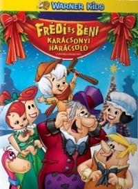 Frédi és Béni: Karácsonyi harácsoló DVD