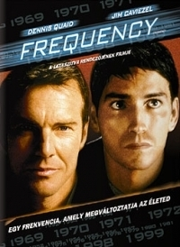 Frequency DVD
