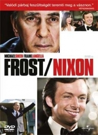 Frost/Nixon DVD