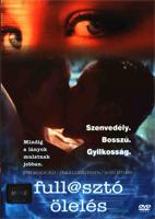 Fullasztó ölelés DVD