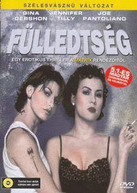 Fülledtség DVD
