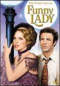 Funny Lady DVD
