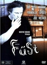 Füst DVD