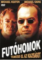Futóhomok DVD