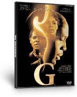G - Szerelemre ítélve DVD