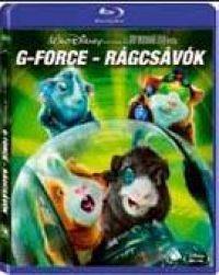 G-Force - Rágcsávók Blu-ray