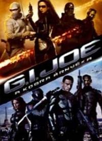 G.I. Joe - A kobra árnyéka DVD