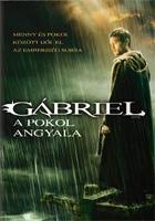 Gábriel - A pokol angyala DVD