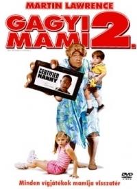 Gagyi mami 2. DVD