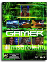 Gamer DVD