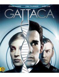 Gattaca (4K UHD + Blu-ray) Blu-ray