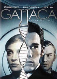 Gattaca - A lélek nem kódolható *Extra változat* DVD