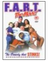 Gázfickó DVD