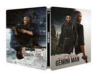 Gemini Man - limitált, fémdobozos változat Blu-ray