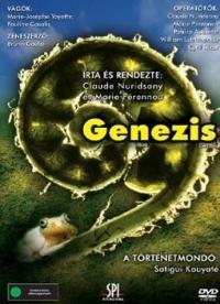 Genezis DVD