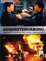 Gengszterháború DVD