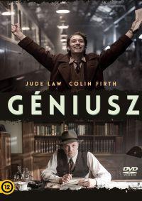 Géniusz DVD
