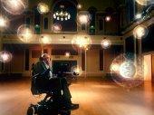 Géniusz - Stephen Hawkinggal