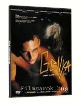 Genya DVD