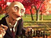 Geri sakkozik