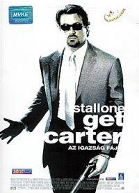 Get Carter DVD