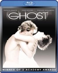 Ghost Blu-ray