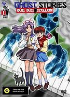 Ghost Stories - Bújj, bújj, szellem! DVD